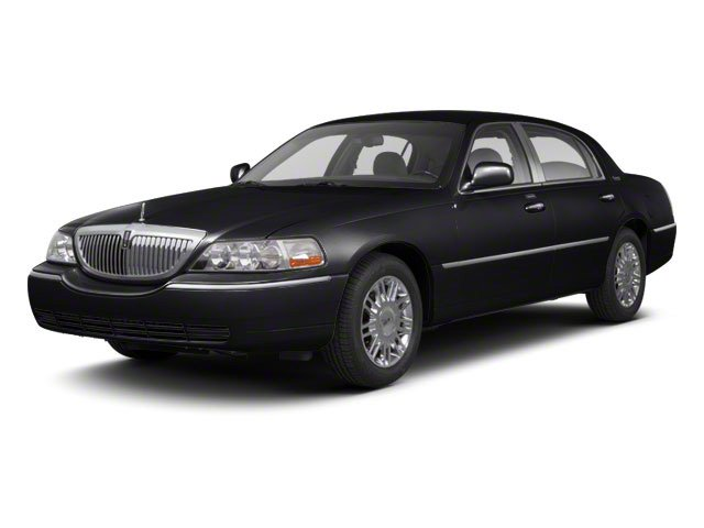 2011 Lincoln Town Car Sedan 4d Signature L Pictures Pricing And