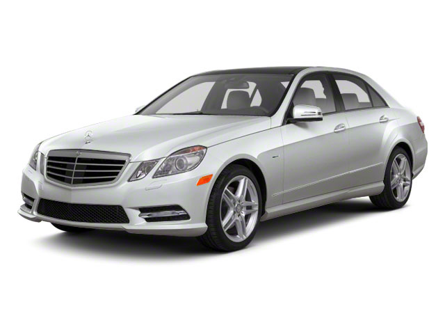 Designo Magno Alanite Grey Matte 2011 Mercedes-Benz E-Class Pictures E-Class Sedan 4D E550 AWD photos front view