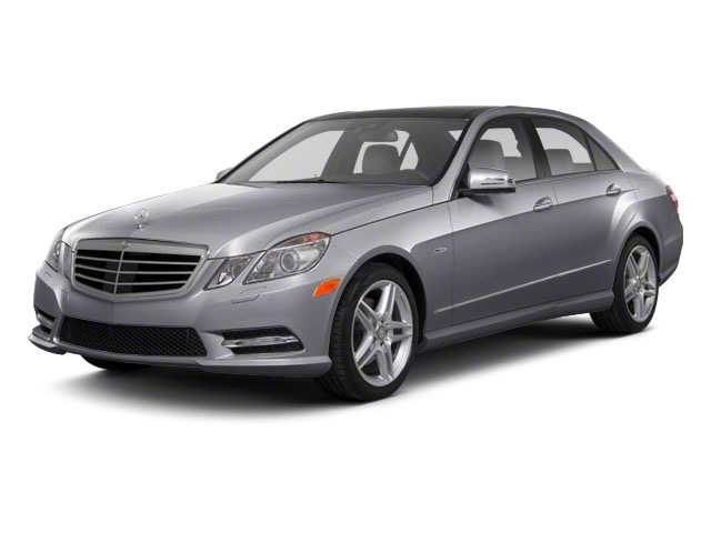 Designo Magno Platinum Matte 2011 Mercedes-Benz E-Class Pictures E-Class Sedan 4D E550 AWD photos front view