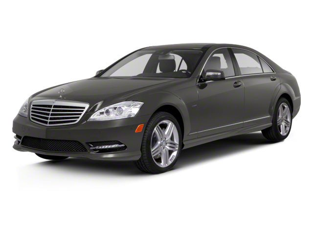 Designo Magno Platinum Matte 2011 Mercedes-Benz S-Class Pictures S-Class Sedan 4D S600 photos front view