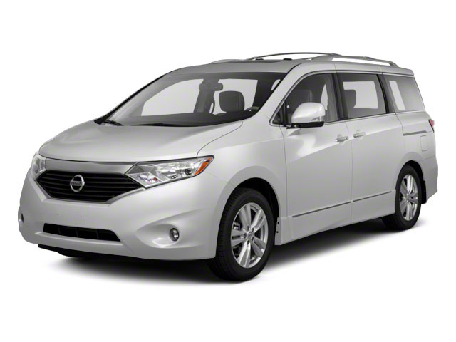 White Pearl 2011 Nissan Quest Pictures Quest Van 3.5 SL photos front view