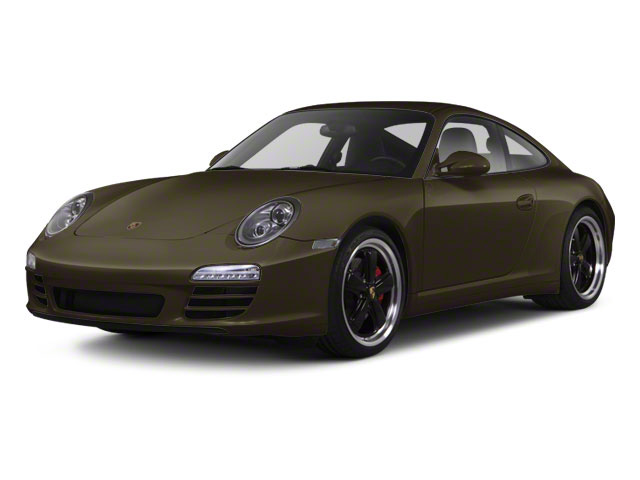 Macadamia Metallic 2011 Porsche 911 Pictures 911 Coupe 2D 4S Targa AWD photos front view
