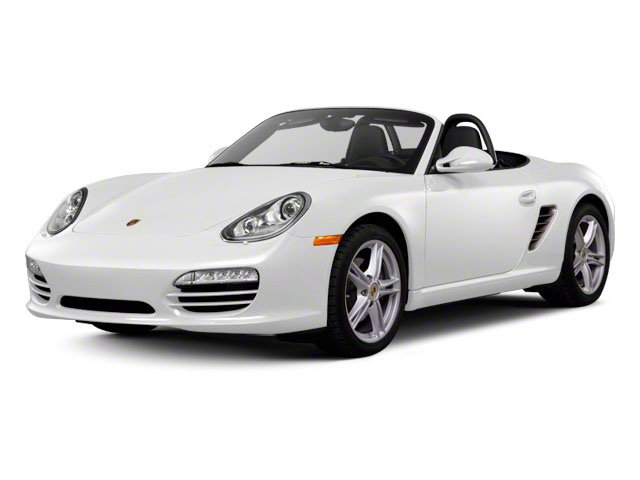 Carrara White 2011 Porsche Boxster Pictures Boxster Roadster 2D Spyder photos front view