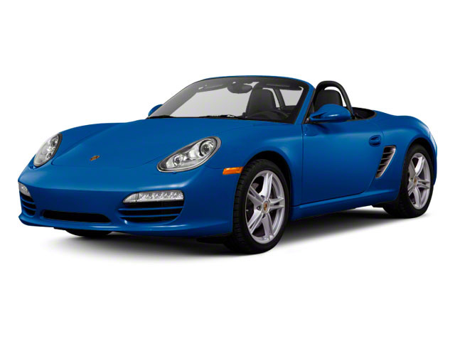 Aqua Blue Metallic 2011 Porsche Boxster Pictures Boxster Roadster 2D Spyder photos front view