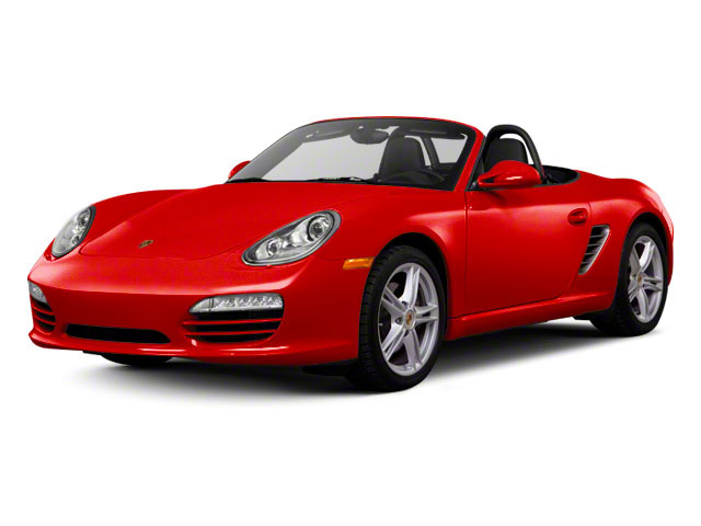 Guards Red 2011 Porsche Boxster Pictures Boxster Roadster 2D Spyder photos front view