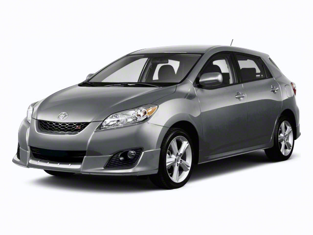 2011 Toyota Matrix Wagon 5d S Awd Pictures Nadaguides