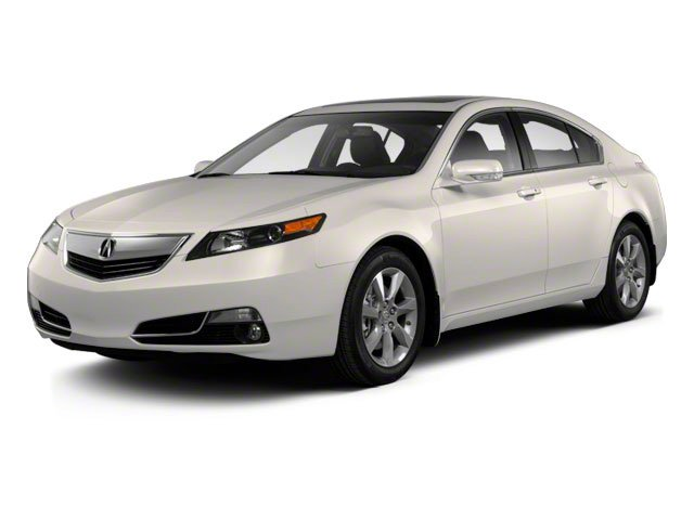 Bellanova White Pearl 2012 Acura TL Pictures TL Sedan 4D Advance photos front view