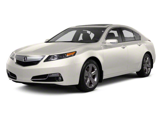 Bellanova White Pearl 2012 Acura TL Pictures TL Sedan 4D Technology AWD photos front view
