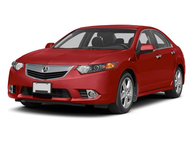 Milano Red 2012 Acura TSX Pictures TSX Sedan 4D SE photos front view