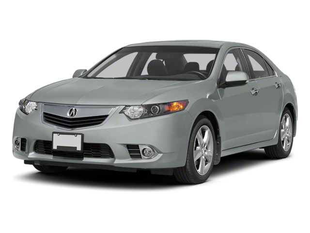 Silver Moon Metallic 2012 Acura TSX Pictures TSX Sedan 4D photos front view