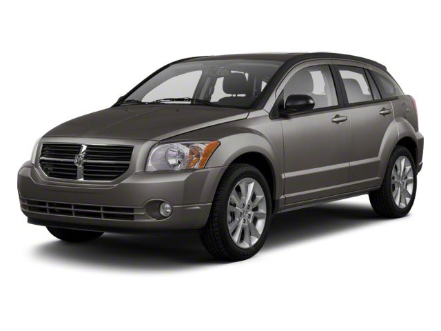 Tungsten Metallic 2012 Dodge Caliber Pictures Caliber Wagon 4D SE photos front view