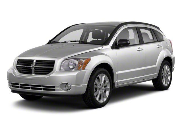 Bright Silver Metallic 2012 Dodge Caliber Pictures Caliber Wagon 4D SE photos front view