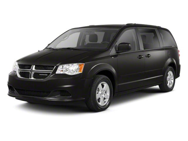 Dark Charcoal Pearl 2012 Dodge Grand Caravan Pictures Grand Caravan Grand Caravan SE photos front view
