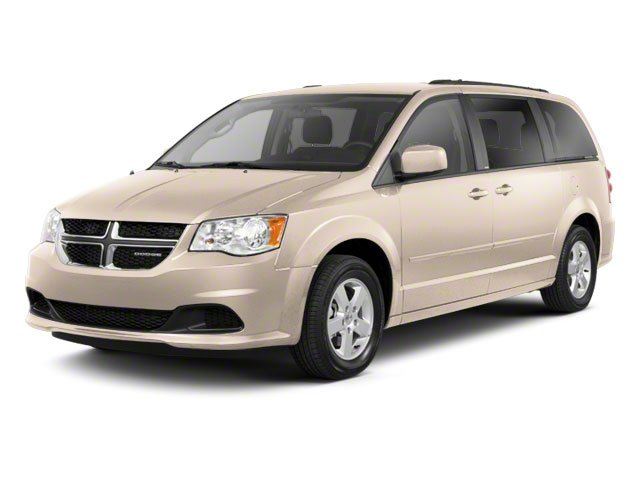 Cashmere Pearl 2012 Dodge Grand Caravan Pictures Grand Caravan Grand Caravan SE photos front view