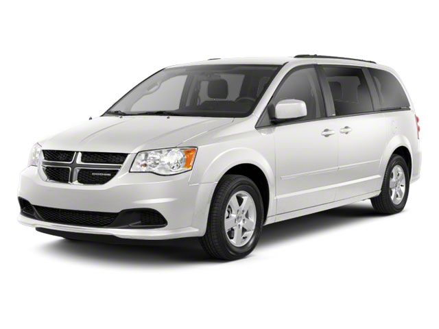 Stone White 2012 Dodge Grand Caravan Pictures Grand Caravan Grand Caravan SE photos front view