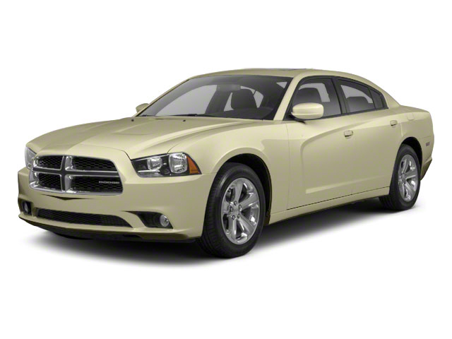White Gold 2012 Dodge Charger Pictures Charger Sedan 4D Police photos front view