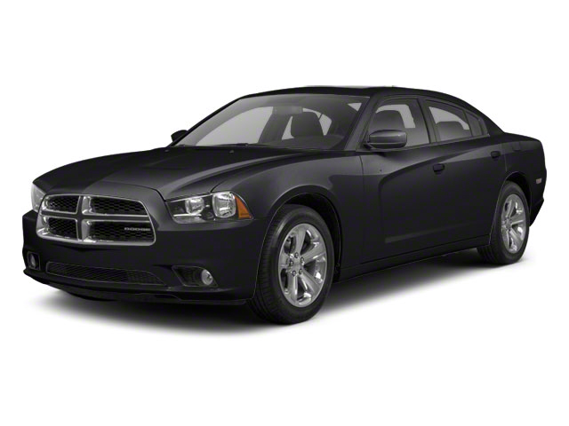 Pitch Black 2012 Dodge Charger Pictures Charger Sedan 4D SRT-8 photos front view