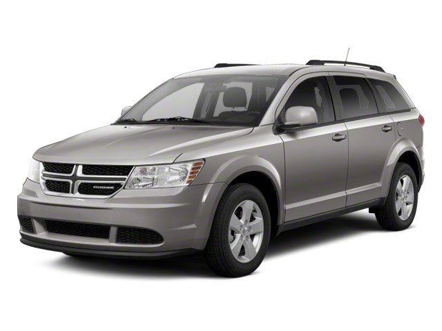 Storm Gray Pearl 2012 Dodge Journey Pictures Journey Utility 4D R/T AWD photos front view