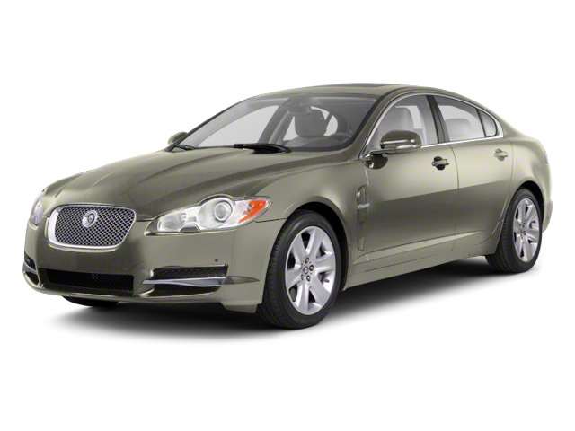 Cashmere 2012 Jaguar XF Pictures XF Sedan 4D photos front view