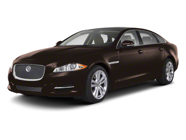 Caviar 2012 Jaguar XJ Pictures XJ Sedan 4D photos front view