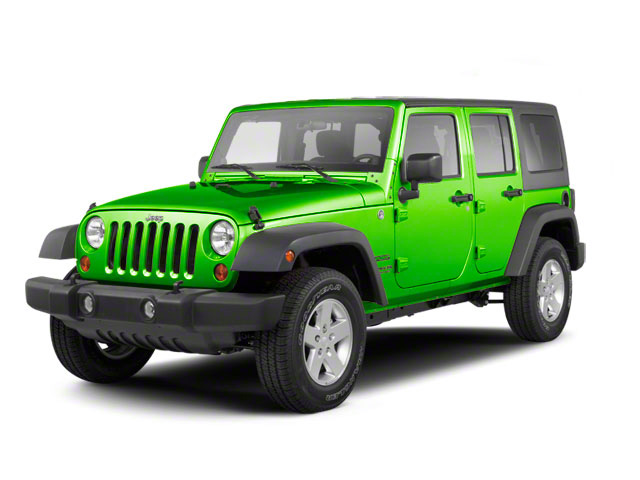 Gecko Pearl 2012 Jeep Wrangler Unlimited Pictures Wrangler Unlimited Utility 4D Unlimited Sport 4WD photos front view