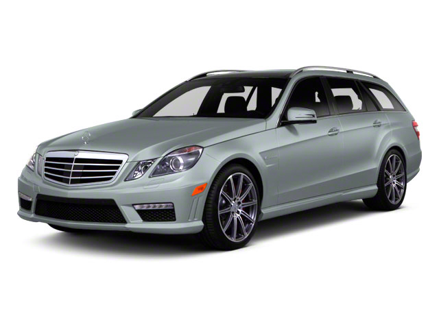 designo Magno Alanite Grey Matte 2012 Mercedes-Benz E-Class Pictures E-Class Wagon 4D E350 AWD photos front view