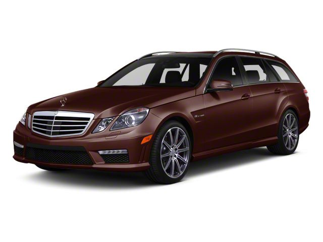 Cuprite Brown Metallic 2012 Mercedes-Benz E-Class Pictures E-Class Wagon 4D E350 AWD photos front view