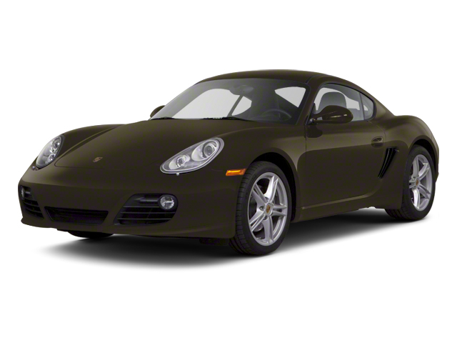 Macadamic Metallic 2012 Porsche Cayman Pictures Cayman Coupe 2D photos front view