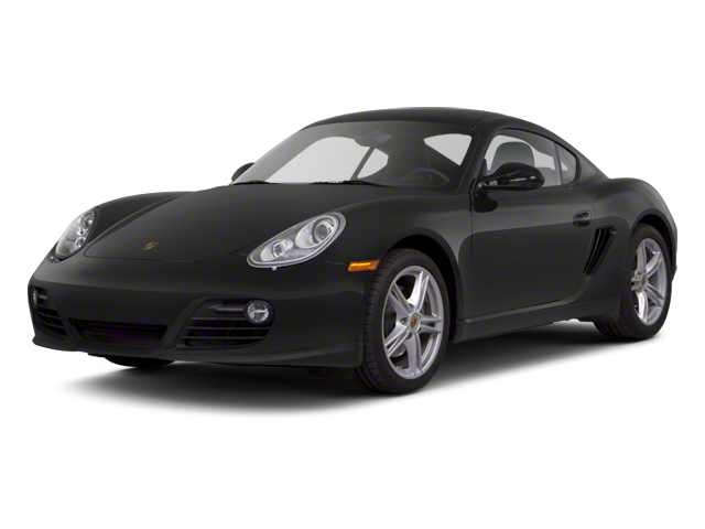 Black 2012 Porsche Cayman Pictures Cayman Coupe 2D photos front view
