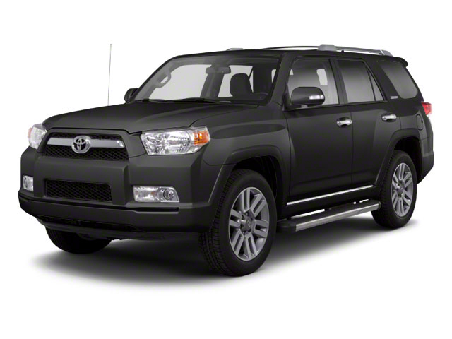 Toyota 4Runner For Sale Near Me >> 2012 Toyota 4Runner Utility 4D SR5 2WD Pictures | NADAguides