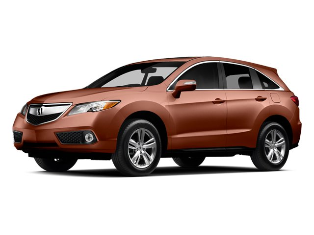 Amber Brownstone 2013 Acura RDX Pictures RDX Utility 4D Technology 2WD photos front view