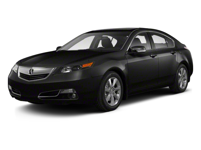 Crystal Black Pearl 2013 Acura TL Pictures TL Sedan 4D Technology V6 photos front view