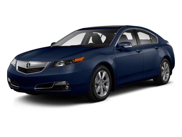 Fathom Blue Pearl 2013 Acura TL Pictures TL Sedan 4D Technology V6 photos front view