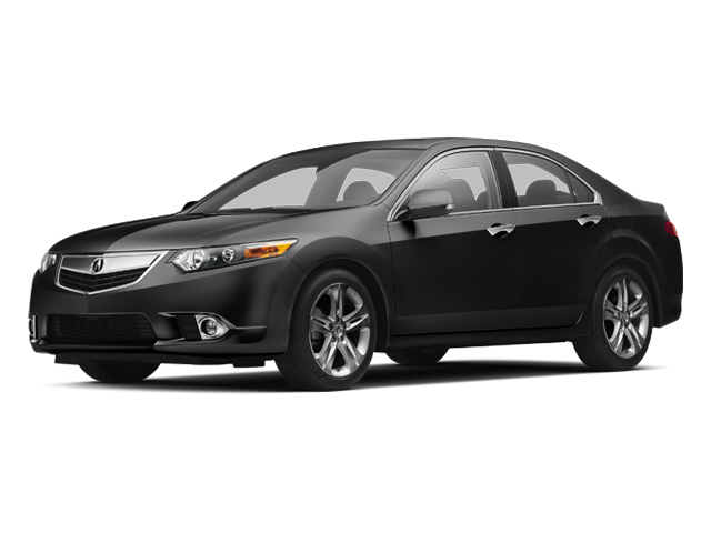 Crystal Black Pearl 2013 Acura TSX Pictures TSX Sedan 4D Technology V6 photos front view