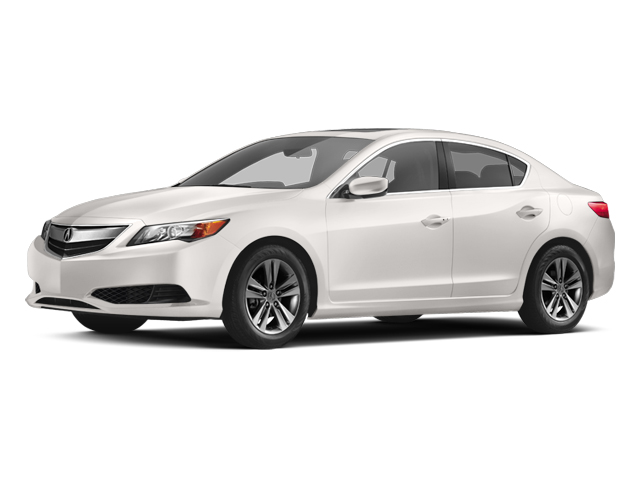 Bellanova White Pearl 2013 Acura ILX Pictures ILX Sedan 4D photos front view
