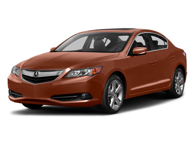 Amber Brownstone Metallic 2013 Acura ILX Pictures ILX Sedan 4D Technology photos front view