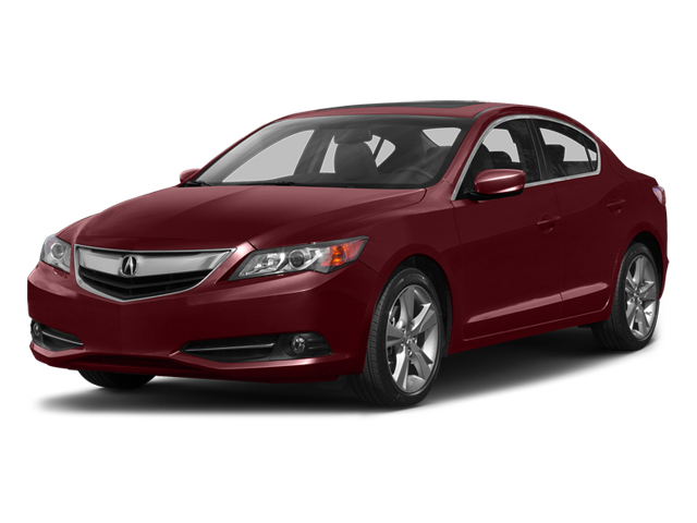Crimson Garnet Pearl 2013 Acura ILX Pictures ILX Sedan 4D Technology photos front view