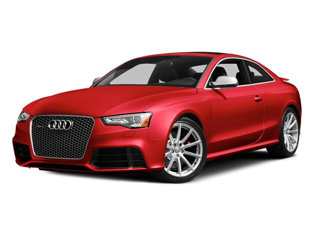 Misano Red Pearl 2013 Audi RS 5 Pictures RS 5 Coupe 2D RS5 AWD V8 photos front view