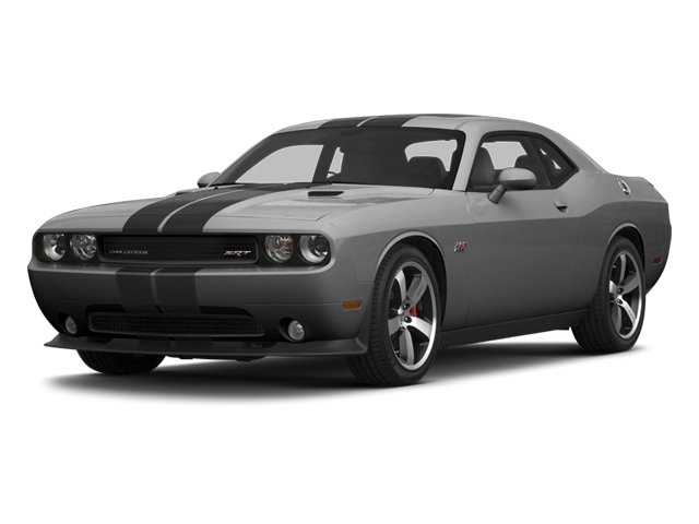 Granite Crystal Metallic 2013 Dodge Challenger Pictures Challenger Coupe 2D SRT-8 V8 photos front view