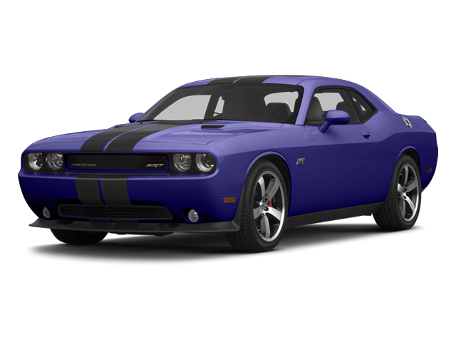 Plum Crazy Pearl 2013 Dodge Challenger Pictures Challenger Coupe 2D SRT-8 V8 photos front view