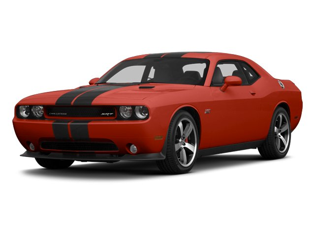 Torred 2013 Dodge Challenger Pictures Challenger Coupe 2D SRT-8 V8 photos front view