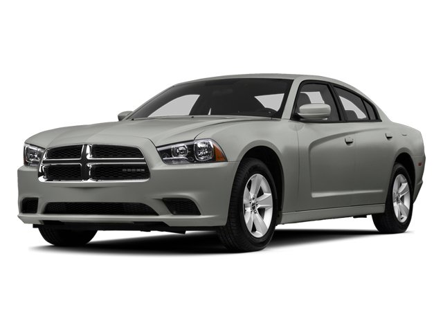 Billet Silver Metallic 2013 Dodge Charger Pictures Charger Sedan 4D SE AWD V6 photos front view