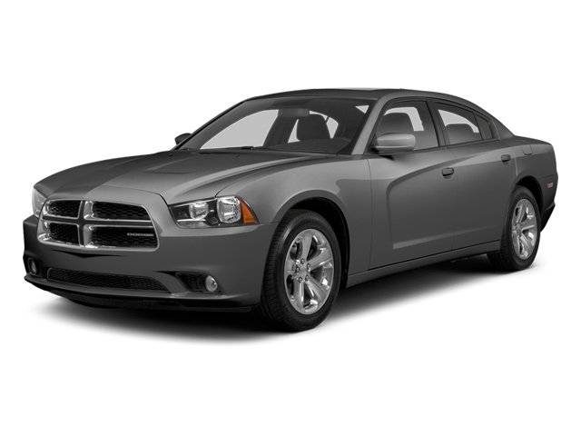 Granite Crystal Metallic 2013 Dodge Charger Pictures Charger Sedan 4D R/T AWD V8 photos front view