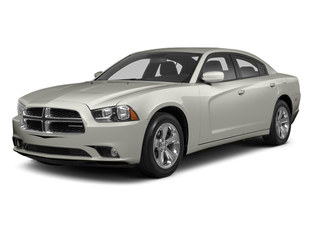 Ivory (3) Coat 2013 Dodge Charger Pictures Charger Sedan 4D R/T AWD V8 photos front view