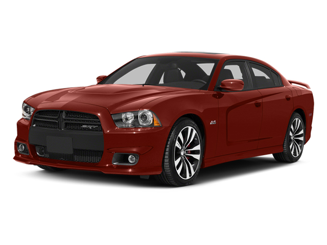 Copperhead Pearl 2013 Dodge Charger Pictures Charger Sedan 4D SRT-8 V8 photos front view