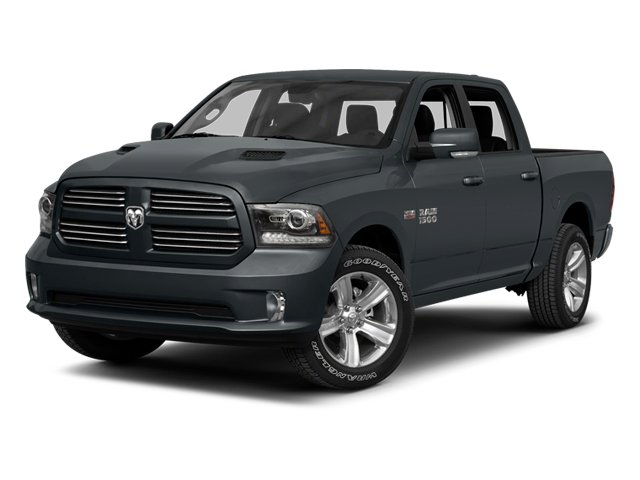 Maximum Steel Metallic 2013 Ram Truck 1500 Pictures 1500 Crew Cab Longhorn 4WD photos front view
