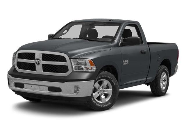 Maximum Steel Metallic 2013 Ram Truck 1500 Pictures 1500 Regular Cab HFE 2WD photos front view