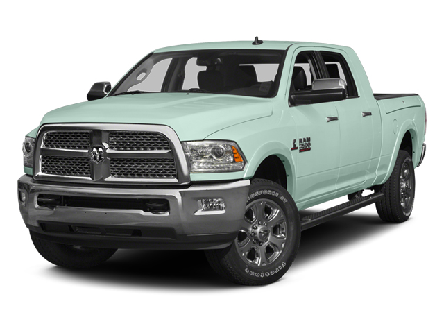Robin Egg Blue 2013 Ram Truck 3500 Pictures 3500 Mega Cab SLT 4WD photos front view