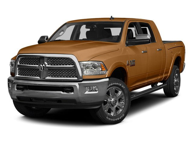Case Power Tan 2013 Ram Truck 3500 Pictures 3500 Mega Cab SLT 4WD photos front view