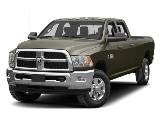 Dark Brown 2013 Ram Truck 3500 Pictures 3500 Crew Cab Tradesman 2WD photos front view